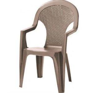 Стул Keter Santana Chair (капучино)