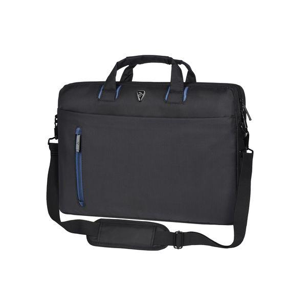 Сумка для ноутбука 2E CBN415 (2E-CBN415BK)