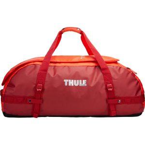 Сумка Thule Chasm 130L (красный)