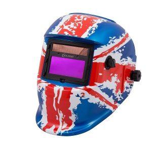 Сварочная маска ELAND Helmet Force 505.3