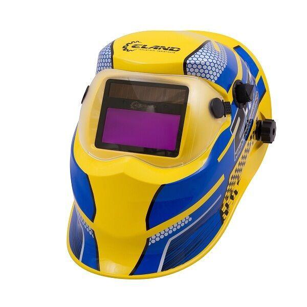 Сварочная маска ELAND Helmet Force 605.1