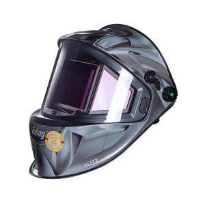 Сварочная маска Fubag Blitz 4-14 Panoramic Digital (31540)