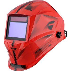Сварочная маска Fubag Optima 4-13 Visor Red (38437)