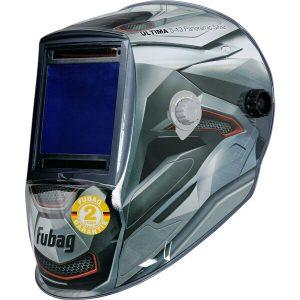 Сварочная маска Fubag Ultima 5-13 Panoramic Silver (992520)