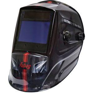 Сварочная маска Fubag Ultima 5-13 Visor Black (38099)