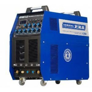 Сварочный инвертор AuroraPRO Ironman TIG 315 AC/DC Pulse (10057)