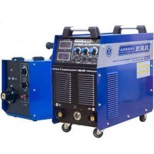 Сварочный инвертор AuroraPRO Ultimate 350 Industrial (10044)