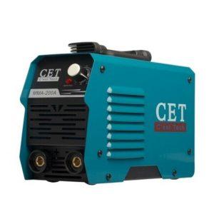 Сварочный инвертор CET C'EST Tech MMA-200A