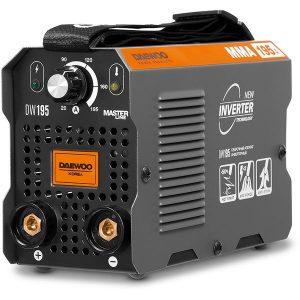 Сварочный инвертор Daewoo Power DW 195