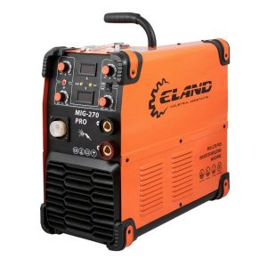 Сварочный инвертор ELAND MIG-270 Pro