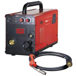 Сварочный инвертор Fubag IRMIG 160 (31431.1)