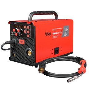 Сварочный инвертор Fubag IRMIG 200 SYN 31447.1
