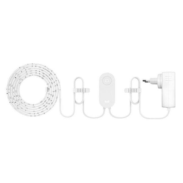 Светодиодная лента Xiaomi Yeelight Lightstrip Plus YLDD04YL