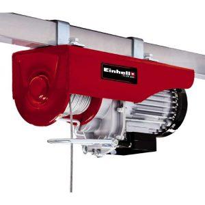 Таль электрическая Einhell TC-EH 600