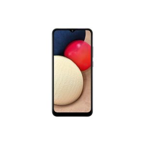 Телефон GSM Samsung Galaxy A02s (черный)