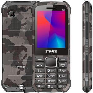 Телефон GSM STRIKE P20 (camouflage)