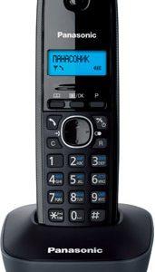 Телефон стандарта dect PANASONIC KX-TG1611RUH