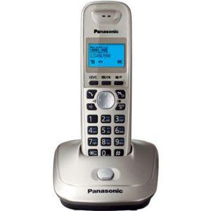 Телефон стандарта dect PANASONIC KX-TG2511RUN