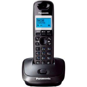 Телефон стандарта dect PANASONICKX-TG2511RUT