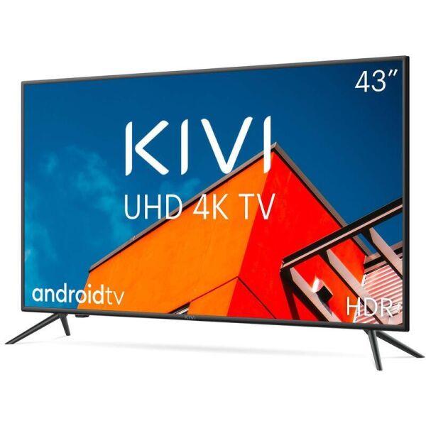 Телевизор KIVI 43U710KB