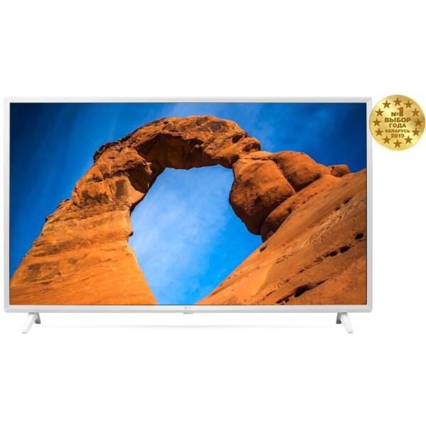 Телевизор LG 43LK5990PLE