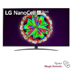 Телевизор LG 49NANO816NA