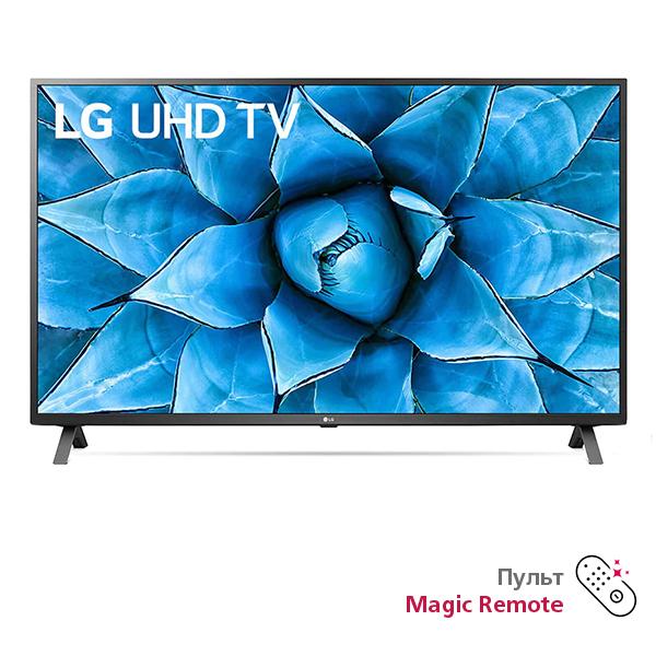 Телевизор LG 65UN73006LA