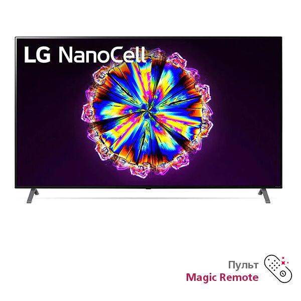 Телевизор LG 75NANO906NA