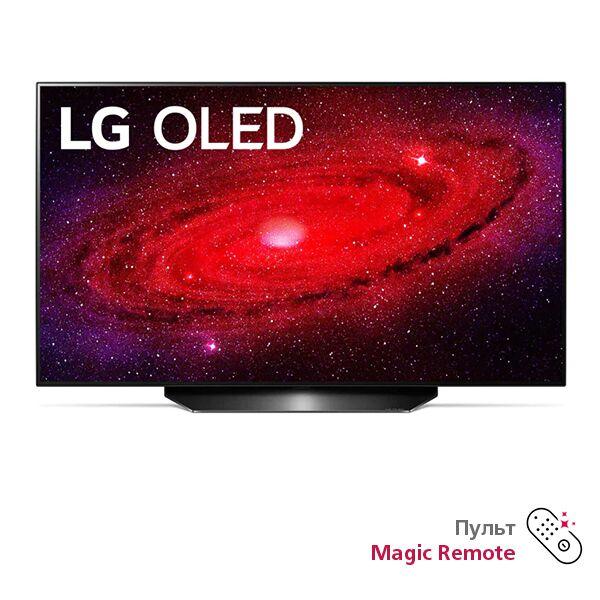 Телевизор LG OLED48CXRLA
