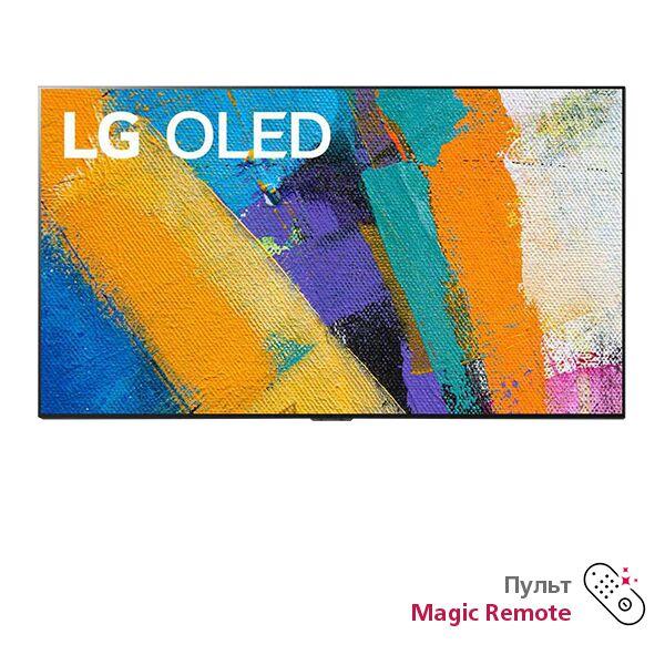 Телевизор LG OLED77GXRLA