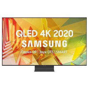 Телевизор SAMSUNG QE75Q90TAUXRU