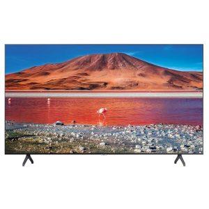 Телевизор SAMSUNG UE43TU7140UXRU
