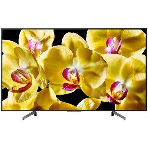 Телевизор SONY KD-49XG8096