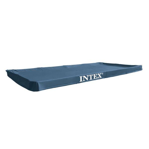 Тент-чехол для каркасных бассейнов INTEX 28039