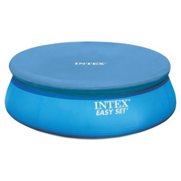 Тент-чехол Intex для бассейнов EASY SET 366 см 28022
