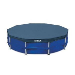 Тент для каркасных бассейнов Intex 28030