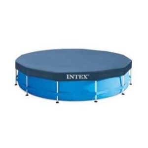 Тент для каркасных бассейнов Intex 28031