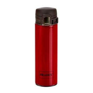 Термос- бутылка Bradex TK 0414 (красный)