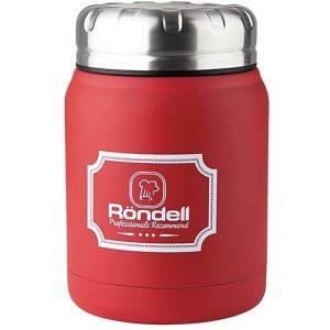 Термос для еды Rondell Red Picnic RDS-941
