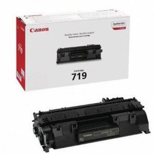 Тонер-картридж Canon 719 (3479B002)