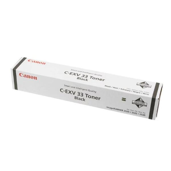 Тонер-картридж Canon C-EXV33 (2785B002)