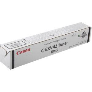 Тонер-картридж CANON C-EXV42