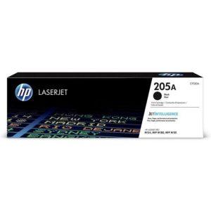 Тонер-картридж HP 205A (CF530A)