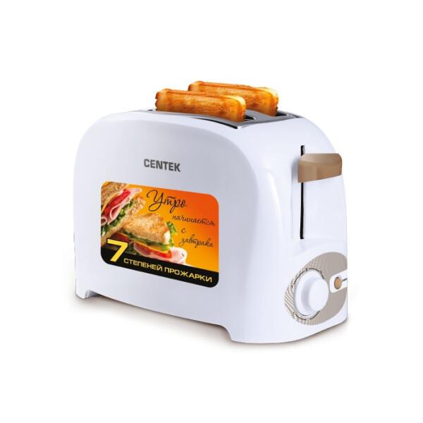 Тостер CENTEK CT-1420