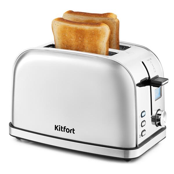 Тостер Kitfort KT-2036-6