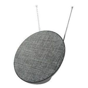 ТВ-антенна Ritmix RTA-180 AV