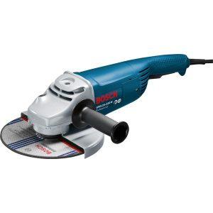 Угловая шлифмашина Bosch GWS 24-230 H Professional (0601884103)