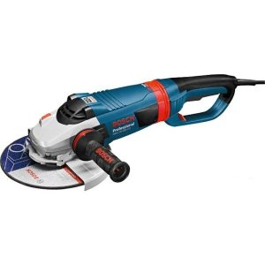 Угловая шлифмашина Bosch GWS 26-180 LVI Professional (0601894F04)