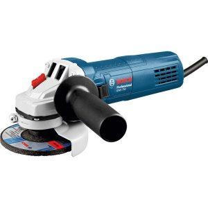 Угловая шлифмашина Bosch GWS 750-125 Professional (0601394001)