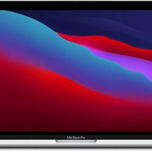 "Ультрабук Apple MacBook Pro 13"" M1 A2338 (MYDC2RU/A) серебристый"